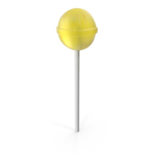 Thumbnail for Lolipop Yellow