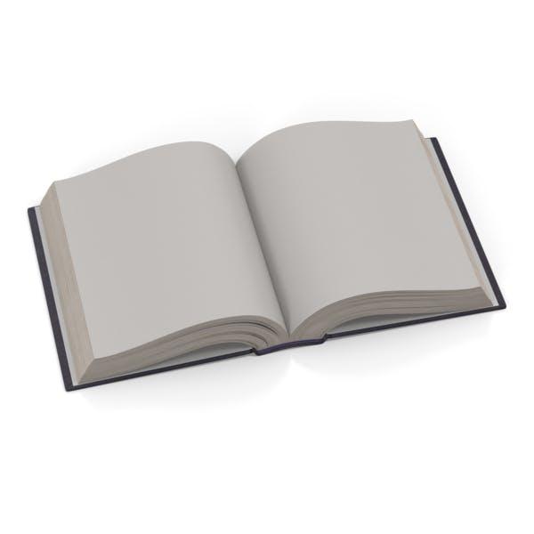 Abrir libro de texto