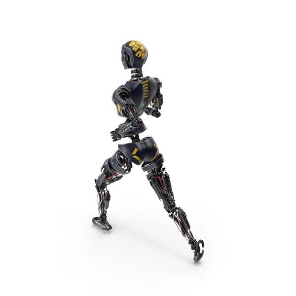 Roboter LEDI001