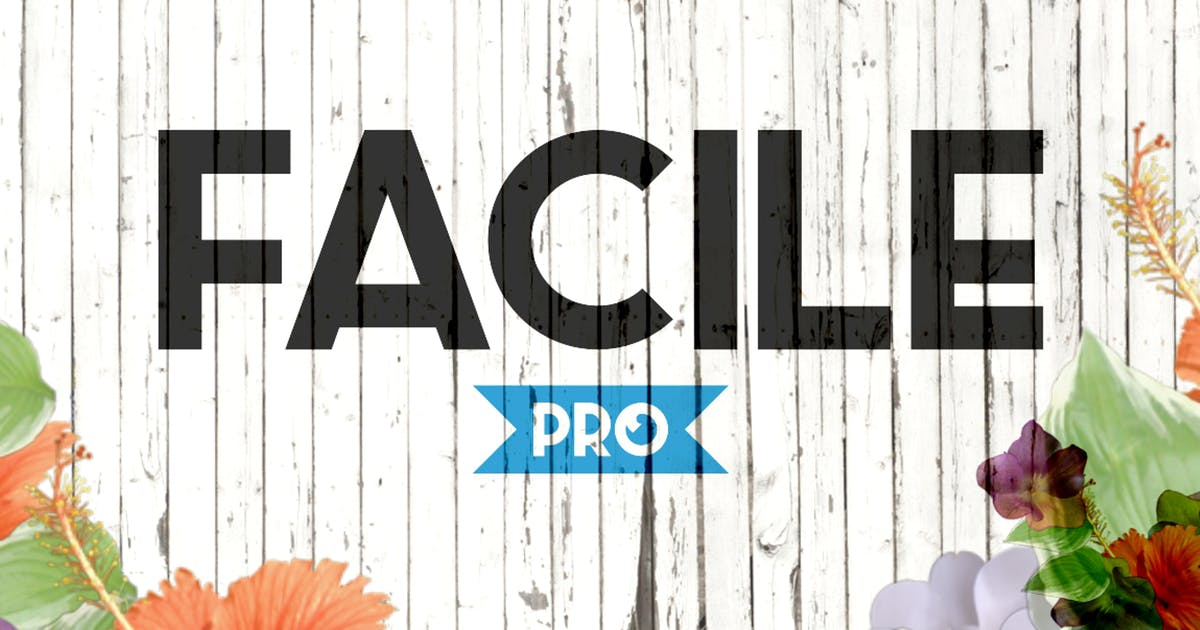 Download Facile Pro by twicolabs