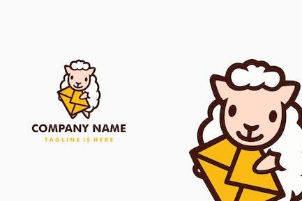 Schaf-Mail Logo