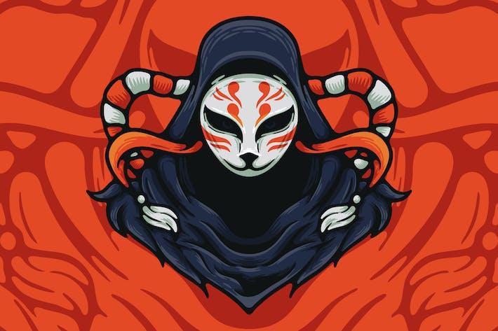 Thumbnail for Kitsune Under The Hood