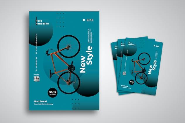 Bike Flyer