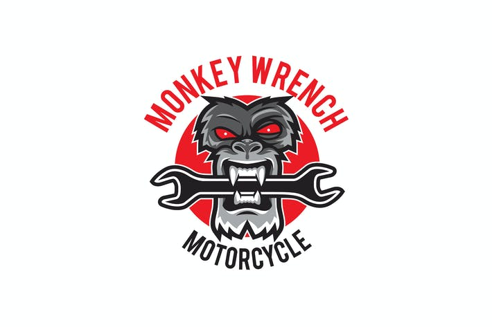 Thumbnail for Monkey Wrench Logo
