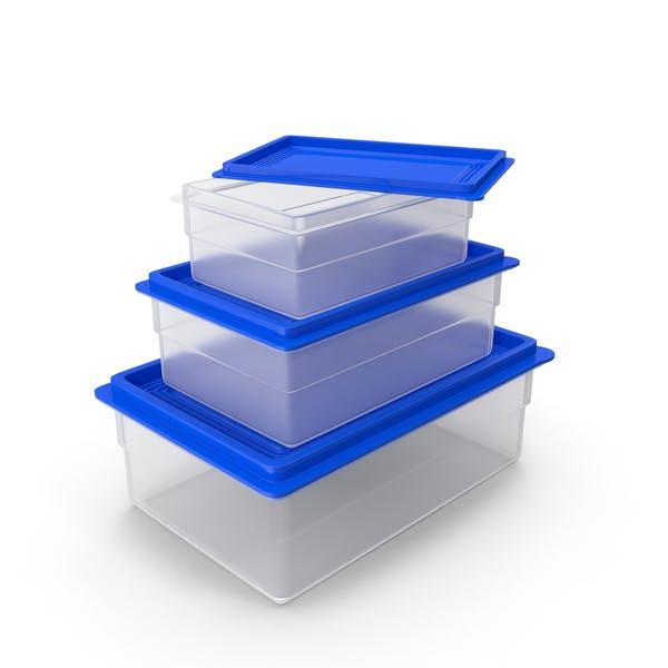 Thumbnail for Lebensmittelbehälter