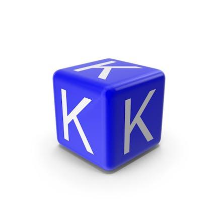 Blauer K Block