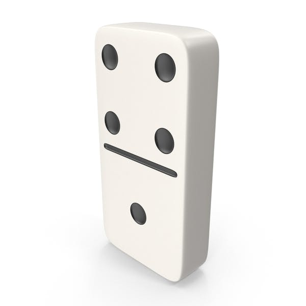 Four-One Domino