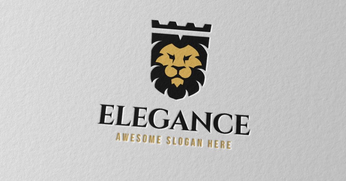 Download Elegance Logo by Scredeck