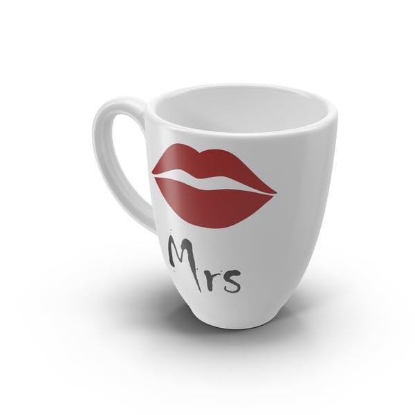 Mrs Kaffeetasse
