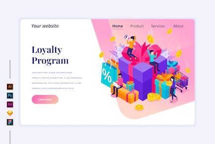 Online Belohnung Isometrisch - Agnytemp