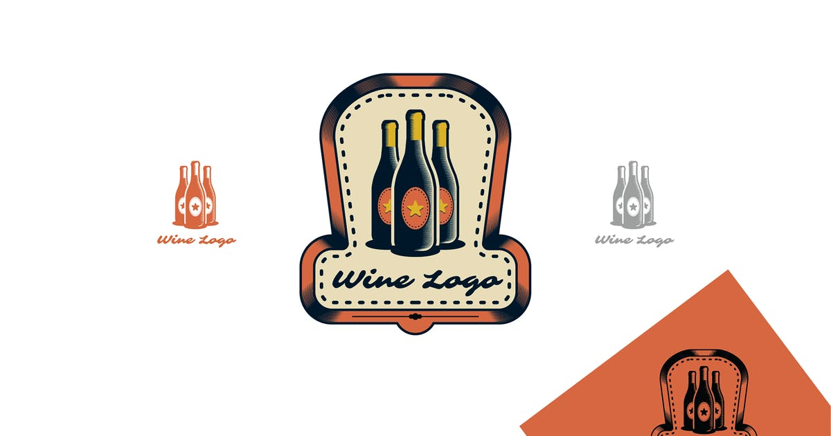Download AMR Wine Logo by subqistd