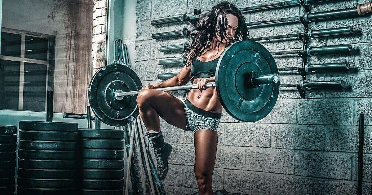 Download Fitness Lightroom Presets by SupremeTones