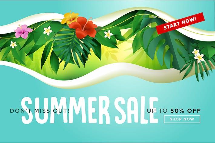 Thumbnail for Sommer Sale