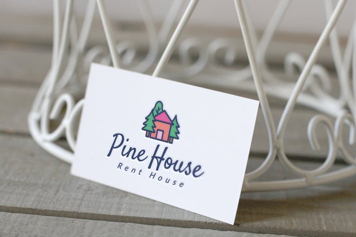 Thumbnail for Pine House Logo