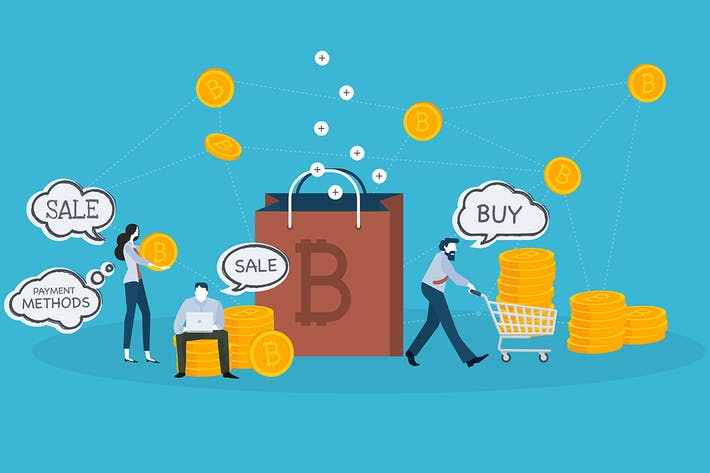 Thumbnail for Биткойн шопинг