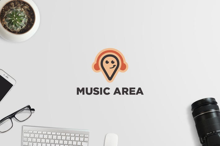Thumbnail for Music Area Logo