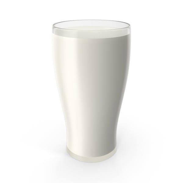 Thumbnail for Glass of Milk