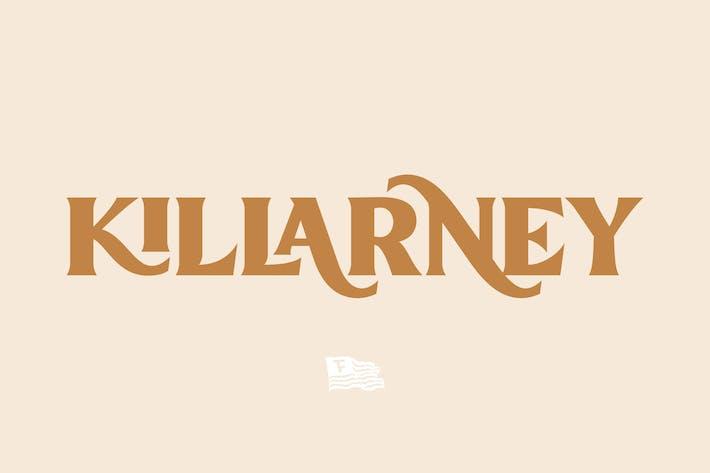 Thumbnail for Killarney