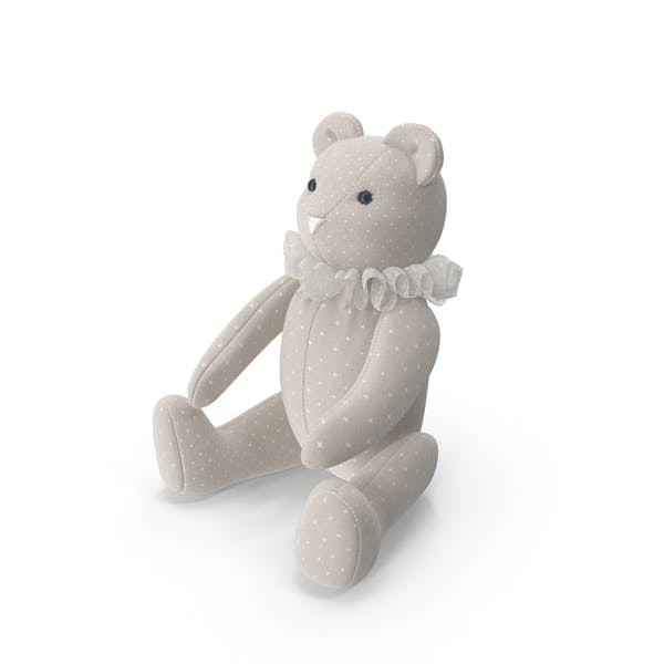 Thumbnail for Beige Teddy Bear
