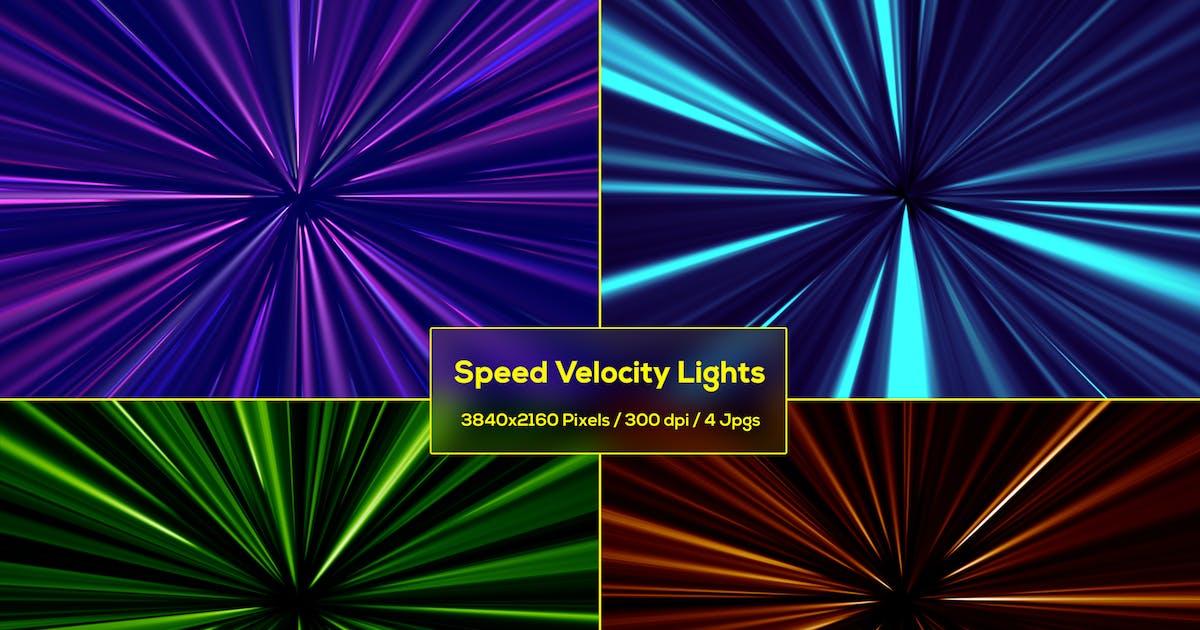 Download Speed Velocity Lights Backgrounds by StrokeVorkz