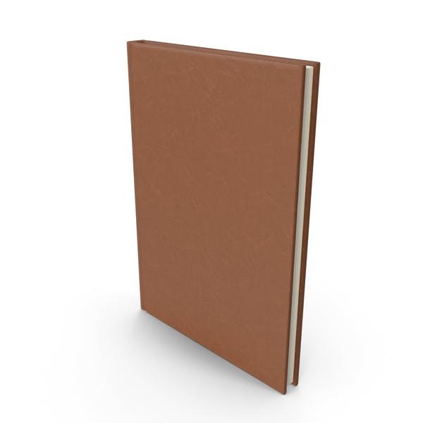 Libro de cuero