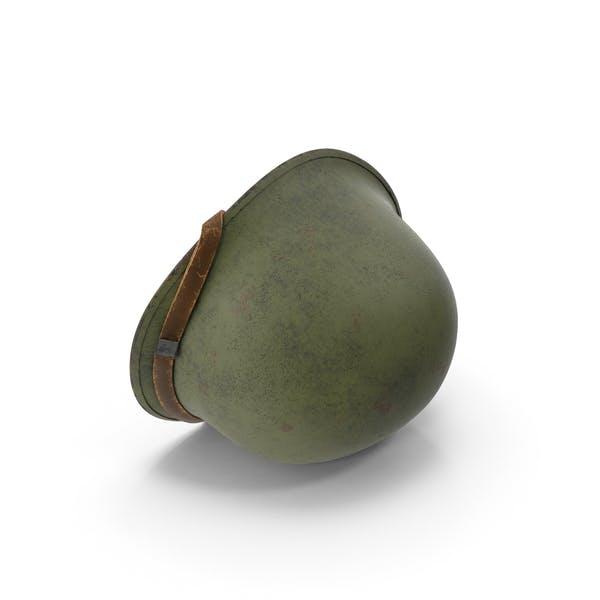 Боевой шлем M1 (без крышки)