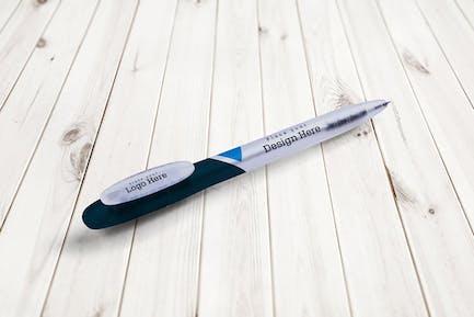 Pen Mock Up V.7