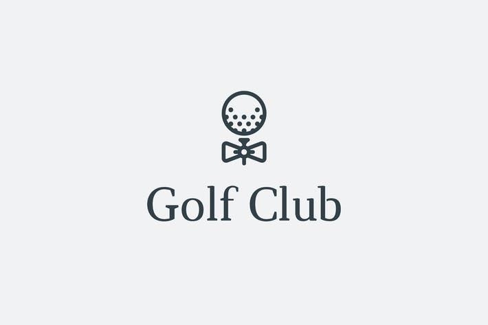Thumbnail for Golf Club Logo