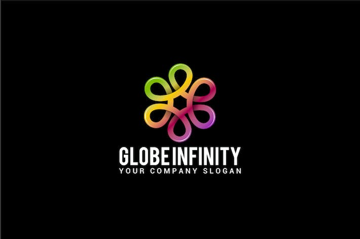 Thumbnail for globe infinity