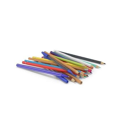 Lápices Y Bolígrafos