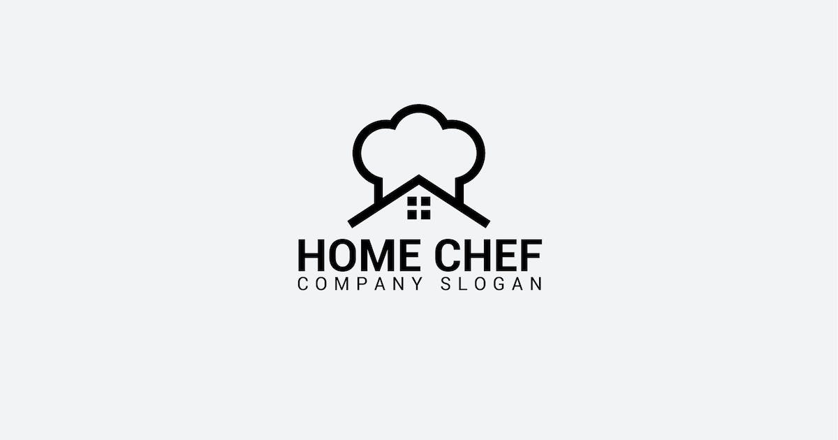 Download HOME CHEF by shazidesigns