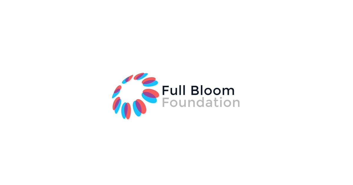Download Full Bloom Foundation Logo Template by NEWFLIX