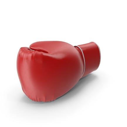 Boxing Glove Left