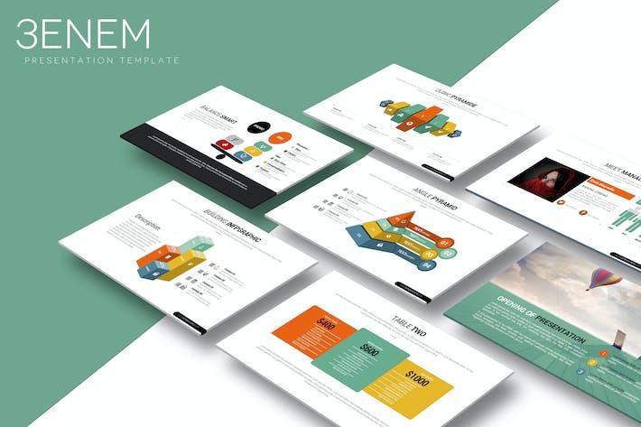 Thumbnail for TeluEnem - Google Slides