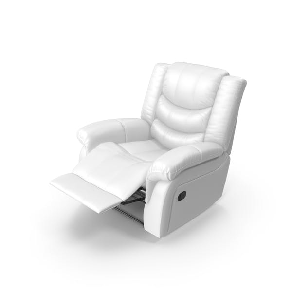 Silla reclinable