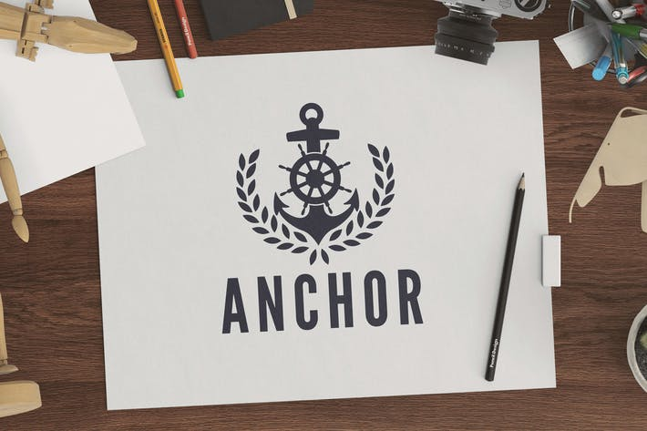 Thumbnail for Anchor Logo