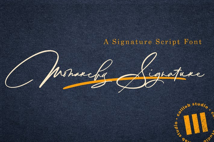 Thumbnail for Assinatura Monarquia
