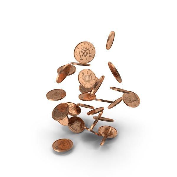1 Pence