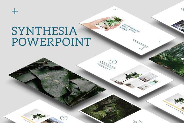 Thumbnail for Синтезия Powerpoint