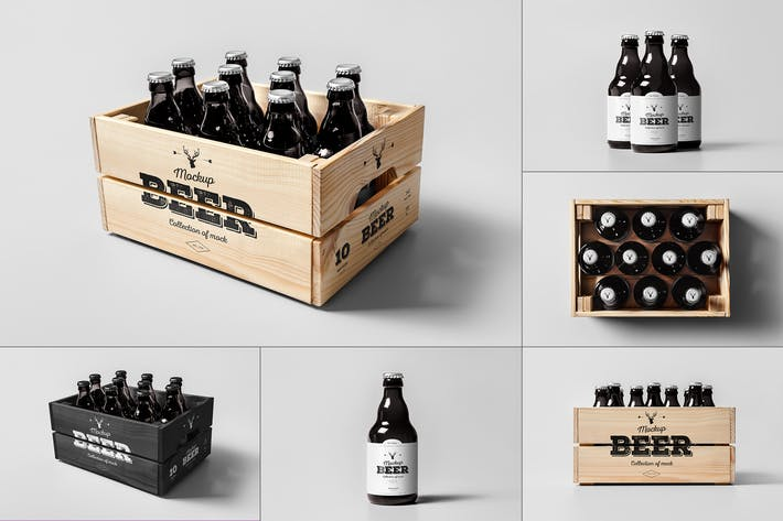 Thumbnail for Beer Mock-up 2