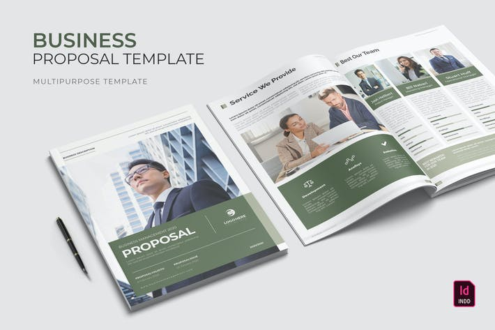 Thumbnail for Business Management | Proposal