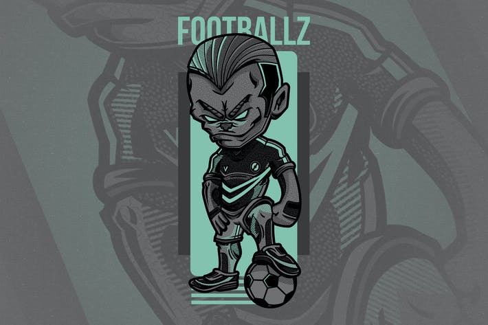 Thumbnail for Footballz Deportes