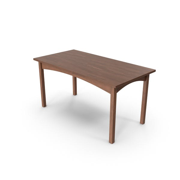Thumbnail for Wood Table