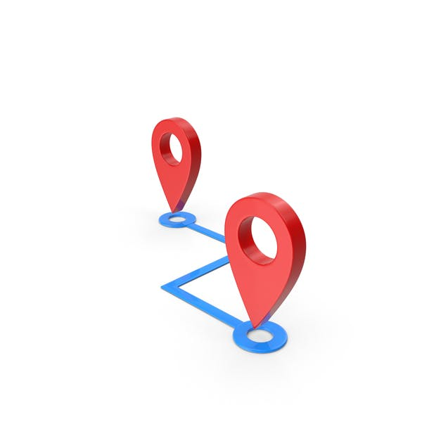 Map Navigation Pointers