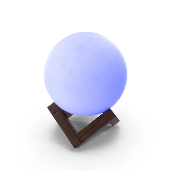 Thumbnail for Luminous Decorative Ball Blue