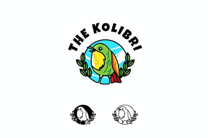 Thumbnail for Hummingbird - Mascot & Esport Logo