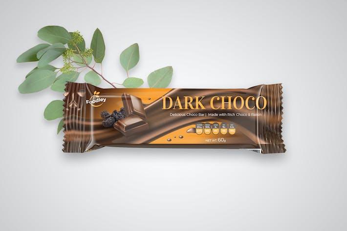 Thumbnail for Schokolade/Essen/Snackbar Verpackung