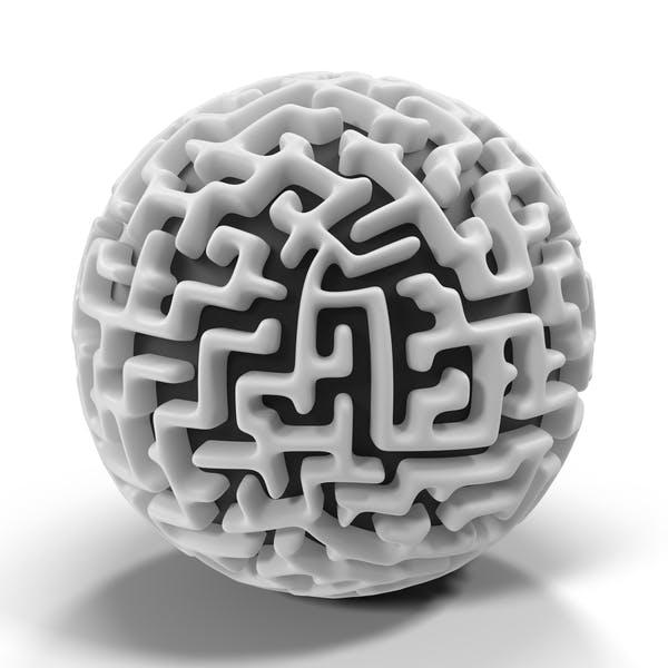 Thumbnail for Spherical Maze