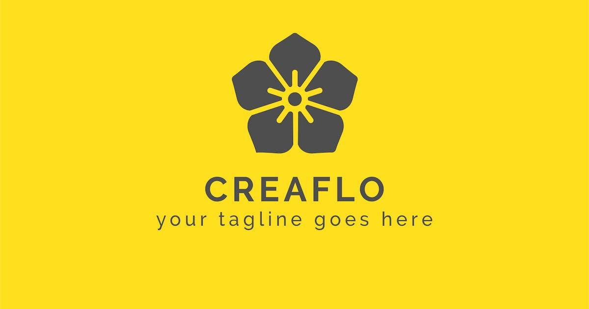 Download Creaflo - Creative Logo Template by ThemeWisdom