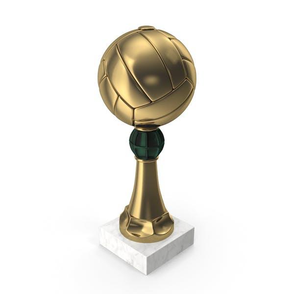 Thumbnail for Volleyball-Preispokal